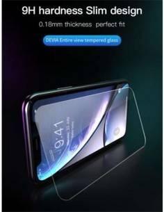 DEVIA Protector Pantalla IPHONE 11 Pro Max /Iphone XS Max Cristal