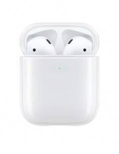 DEVIA Funda Silicona Para Apple Airpods Pro Transparente