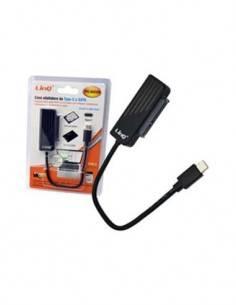 LINQ Cable Adaptador Tipo C a Sata U3-SA3125