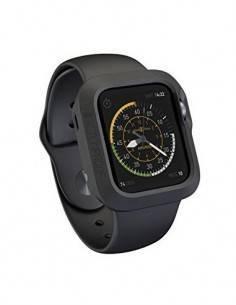 DEVIA Funda Protectora Apple Watch 2/3 42mm