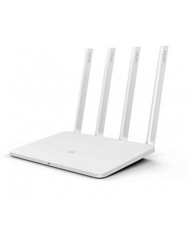 XIAOMI Mi Router 3 AC1200 128M Rom Blanco