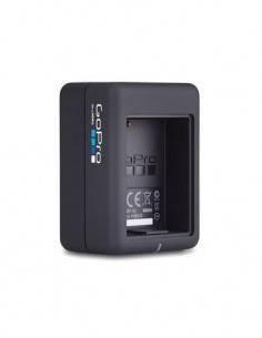 GOPRO Accesorio Cargador Doble de Bateria HERO3 y HERO3+ AHBBP-301