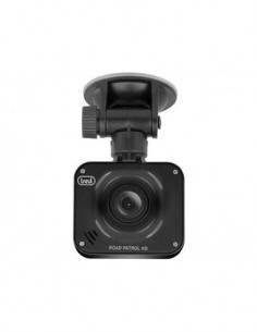 TREVI Mini Camara Digital Para Coche DV5000 Hd, Gran Angular 120º, Micro Sd, Vision Nocturna,sensor