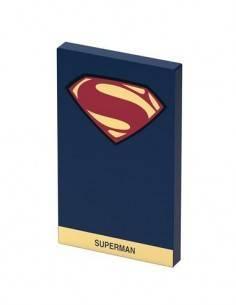 DC COMICS Bateria Externa Portatil 4000mAh SUPERMAN