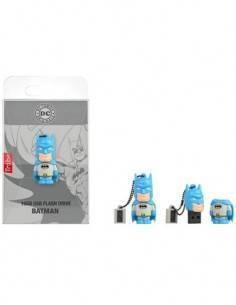 TRIBE Pendrive Usb 16Gb DC COMICS BATMAN Azul