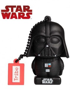 STAR WARS Pendrive 32Gb Usb 2.0 Darth Vader