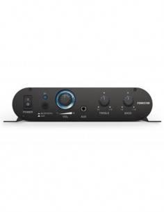FONESTAR Amplificador WA-2152B Estereo Bluetooth  Compacto 15+15W RMS