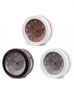 TIMEMARK CL90 Reloj Despertador Analogico Con Sensor Nocturno