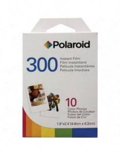 POLAROID 300 Pelicula Instantaneo