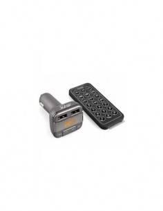 MTK Transmisor FM de Coche P5037 Bluetooth 2XUsb