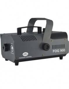 AC Maquina de Humo FOG 900
