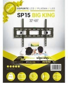 """SURMEDIA SP15 Big King Soporte Televisor 32""""-65"""" /45kg/Vesa 600x400mm"""