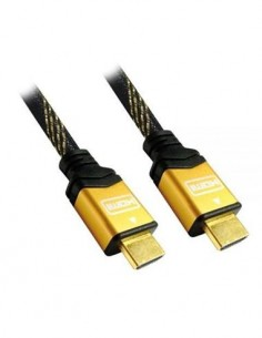 CROMAD CR0652 Cable HDMI M/M V2.0 4K 10mtrs