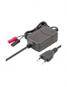NIMO CAR011 Cargador Bateria De Plomo 12V 1000Mah