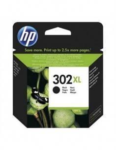 HP Tinta 302XL Negro para HP 1110, 2130, 3630, 3830, 4650, 4520