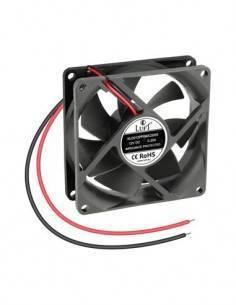 NIMO Ventilador Con Cojin 80X80X25 12V VEN012