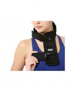 FYSIC Banda Vendaje Termico FHP-160 Para Cuello Lavable