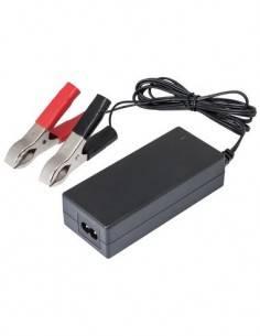 NIMO CAR1203 Cargador Bateria Plomo 12V/4000mAh