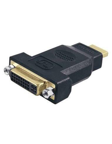 Adaptador DVI/H-D 24+1 A Hdmi/M CON153