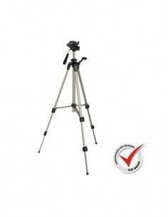 FOXMAN Tripode FX281 Titanium Peso 790G/Altura 1380Mm/Capacidad Carga 2.5Kg