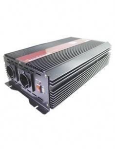 DCU Inversor 12V/230AC 1500W 50Hz TUV