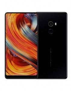 """XIAOMI Telefono Movil Mi MIX 2 Negro 5.99"""", Octa Core, 6Gb Ram, 64Gb, 12-5MP"""