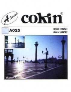 COKIN Filtro azul A025 82C Conversion C
