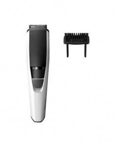 PHILIPS Afeitadora de Barba BT3206 Series 3000 Recargable, Lavable, Diseño Ergonomico