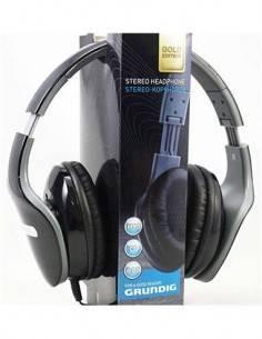 GRUNDIG Auriculares Estereo de Casco 52667