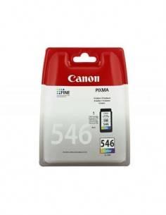 CANON Tinta 546 Color Impresora Pixma MG2450, MG2550