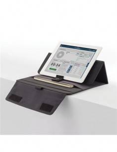 "XDDESIGN VANCOUVER Funda Cartera Universal Para Tableta 7-10"" Portafolio Azul"