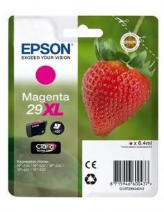 EPSON Tinta 29XL Magenta para XP-235, XP-332, XP-335, XP-432, XP-435
