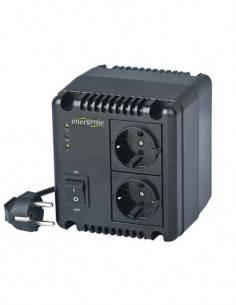 ENERGENIE Regulador y Estabilizador Autom. AC 500Va