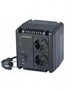 ENERGENIE Regulador y Estabilizador Autom. AC 800Va/480W
