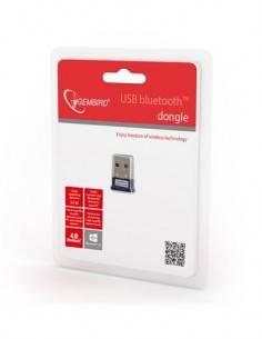 GEMBIRD BTD-MINI5 Adaptador Bluetooth USB2.0 Bluetooth V4.0