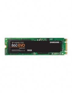 SAMSUNG V-NAND SSD 860 EVO 500Gb  Sata M.2
