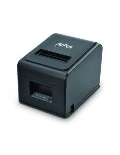 AVPOS Impresora Termica TC32 Con Conexion Usb y Serial