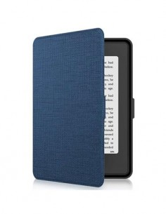KINDLE Funda Libro Electronico Paperwhite 2019 Azul