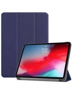 """Funda Tableta IPAD 10.2"""" 2019 Libro Smart Cover Surtido Colores"""