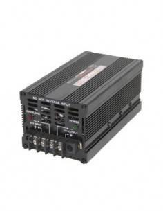 KOMUNICA Reductor 30 Amps Modo de Conmutacion 24/12V D-30 A-SW