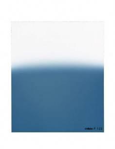 COKIN FILTRO Degradado Azul Oscuro B2 P123 Hasta 82MM