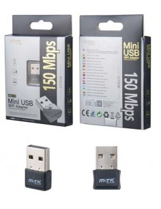 MTK Adaptador Bluetooth Usb RT639