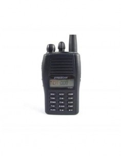 DYNASCAN Emisora Portatil V-300N VHF 2 Mtrs