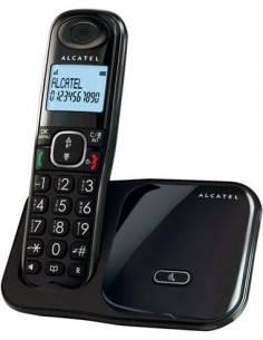 ALCATEL Telefono Inlambrico XL280 Negro Teclas Grandes