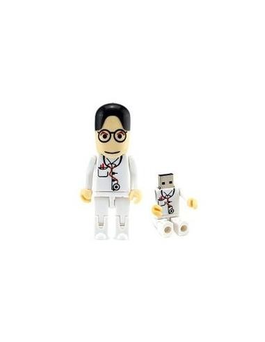 DINOSAUR DRIVER Pendrive Doctor 8GB