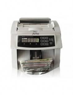 AVPOS Detector Contador de Billetes Automatico DTC70
