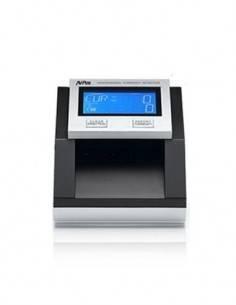 AVPOS Detector de Billetes Falsos Euros y Libras  DT-35G